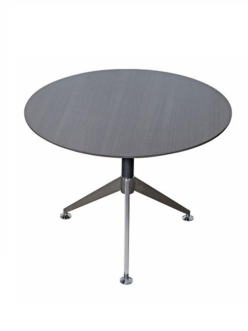 Nero Executive 1000mm Round Table
