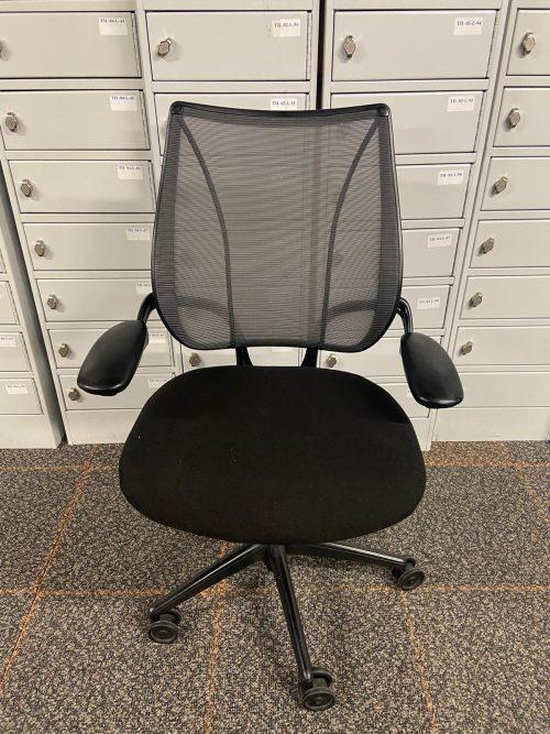 Used Humanscale Liberty Ergonomic Task Chair (3)