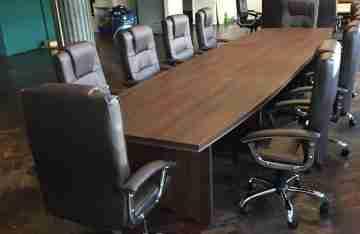 Opus Executive Boardroom Table
